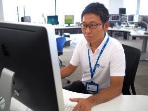 Team Leader: Kazuo Asada