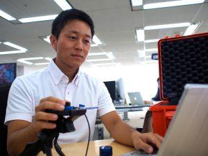 Sensor Expert: Kazuki Sugawara
